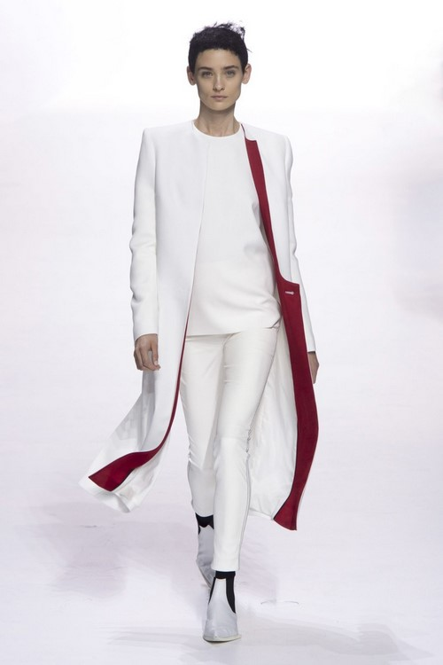 Брючные костюмы для женщин: разновидности и варианты комплектов