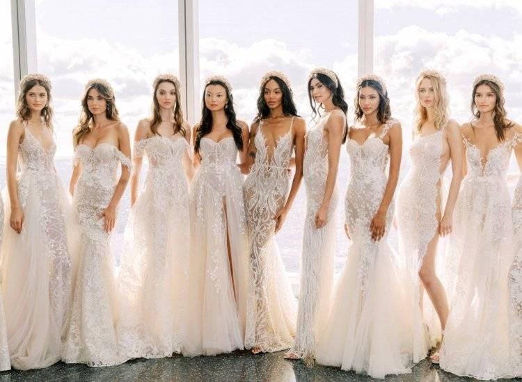 Самые актуальные свадебные стили и форматы 2020 года