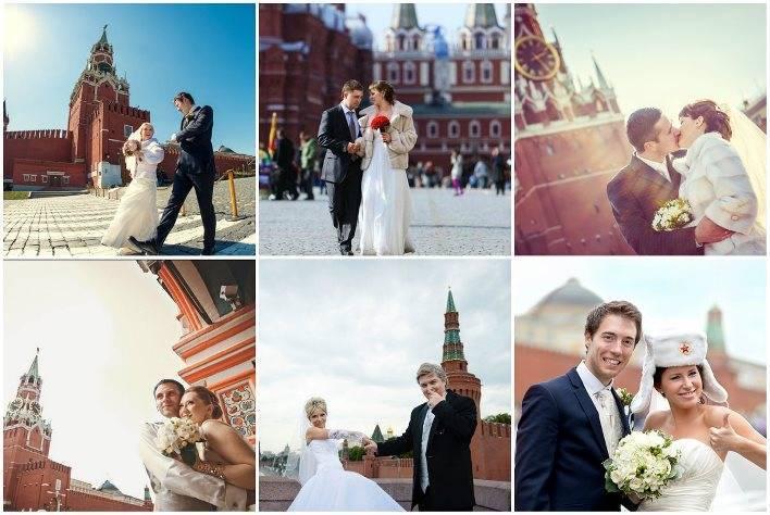 Хорошие места свадебных прогулок в москве и области, отзывы свадебного фотографа
