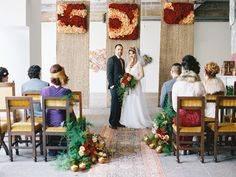 Альтернатива традиционному банкету: свадебный бранч