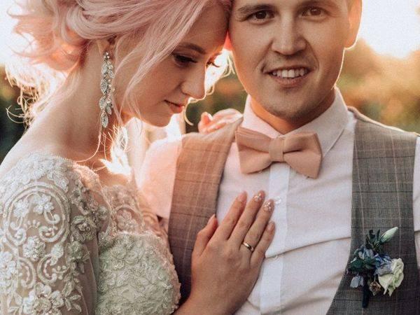 Свадьба в золотом цвете: идеи оформления и фото