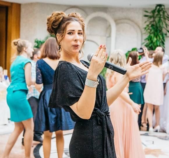 Смешные и прикольные конкурсы на свадьбу