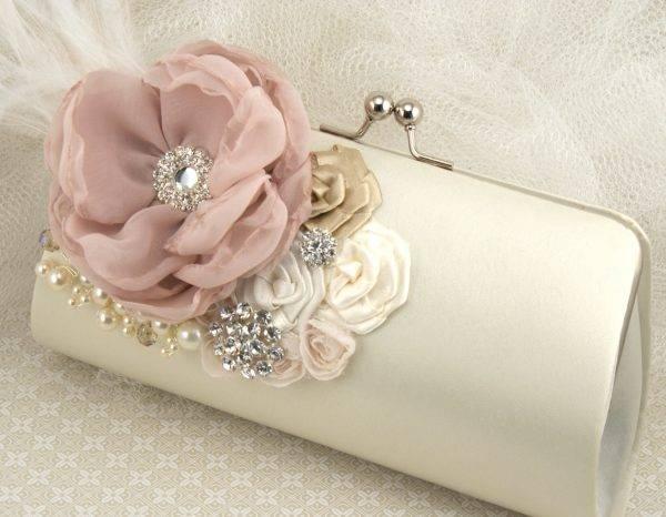 Модные свадебные аксессуары 2020-2021: новинки.