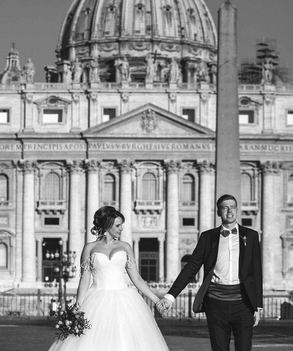 Свадебная церемония в дубае: как и где провести торжество
