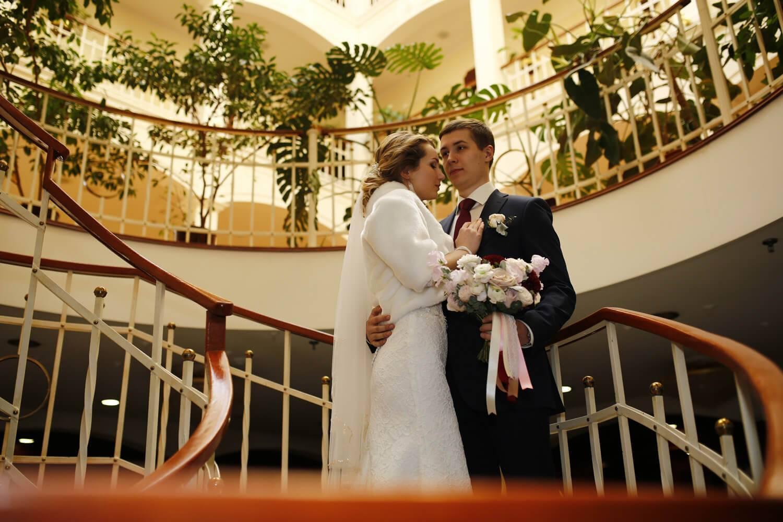 Свадебный чек лист