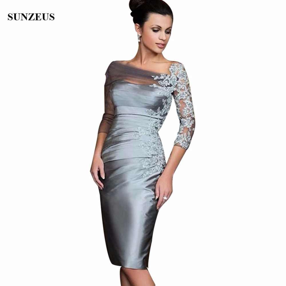 Вечерние платья с длинным рукавом: лучшие модели сезона