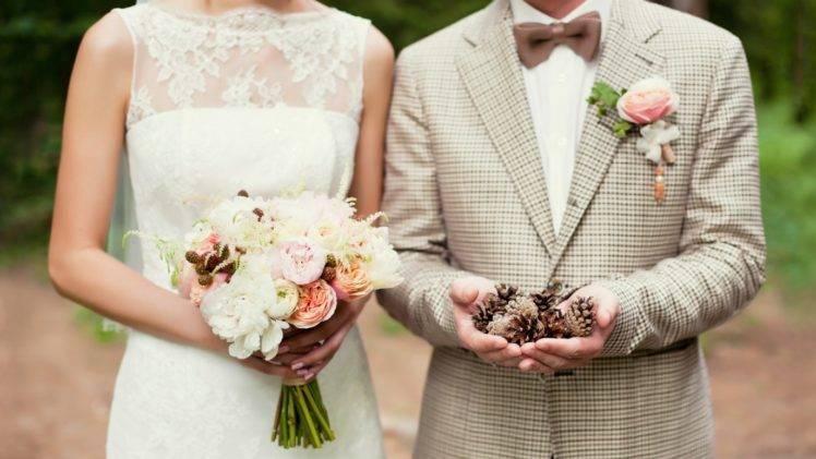 Свадебные поздравления своими словами
