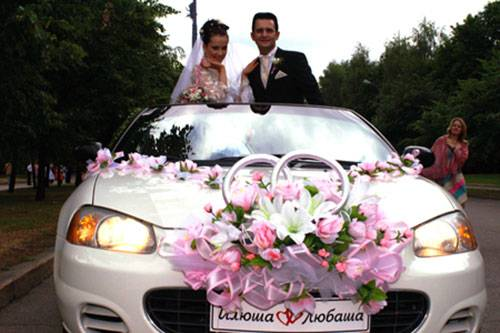 Шары на свадьбу — фото красивых и доступных украшений на вечеринку