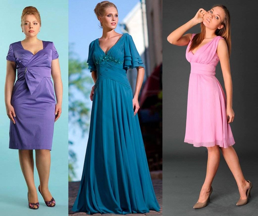 Платье на свадьбу для мамы жениха: лучшие фасоны и советы по выбору