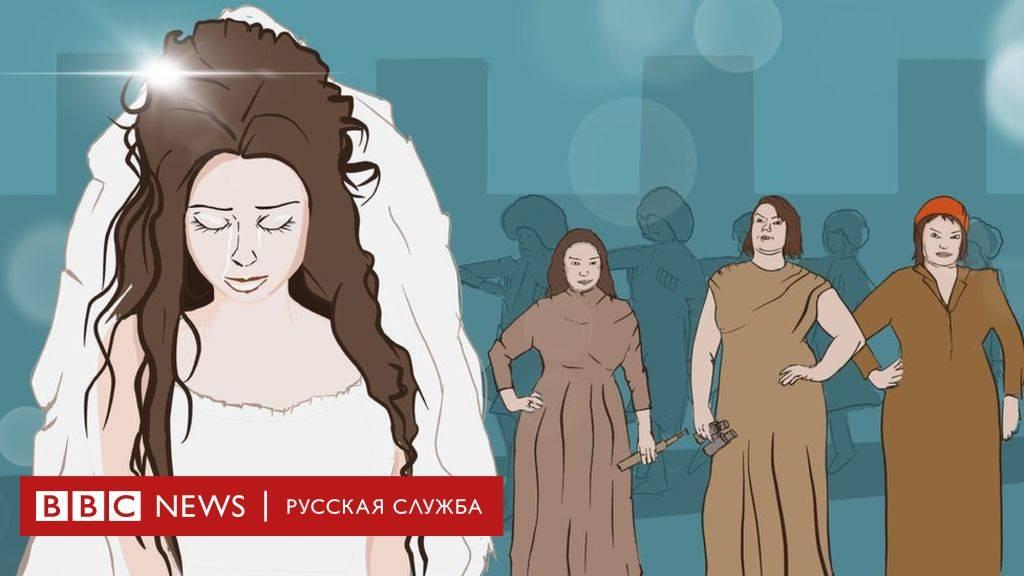 Особенности свадьбы в азербайджане