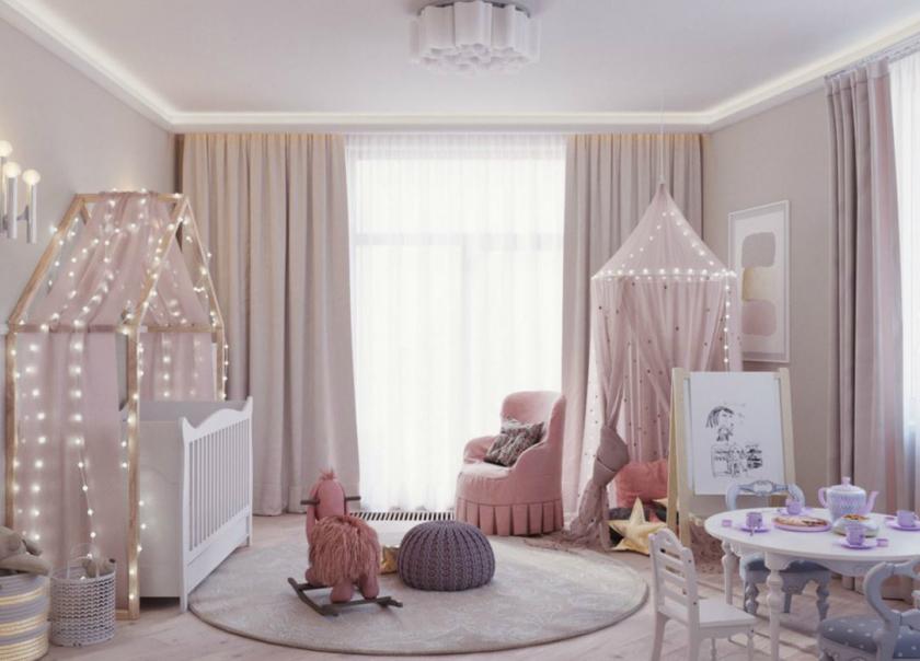 Как интересно, стильно и оригинально украсить комнату на новый 2020 год крысы своими руками (230+фото): невероятно красивые интерьерные штучки в каждый дом