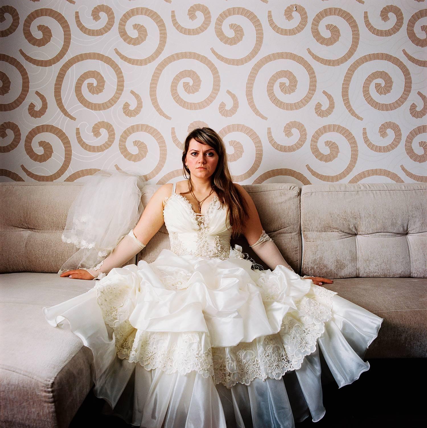 Что надеть невесте на второй день свадьбы?
