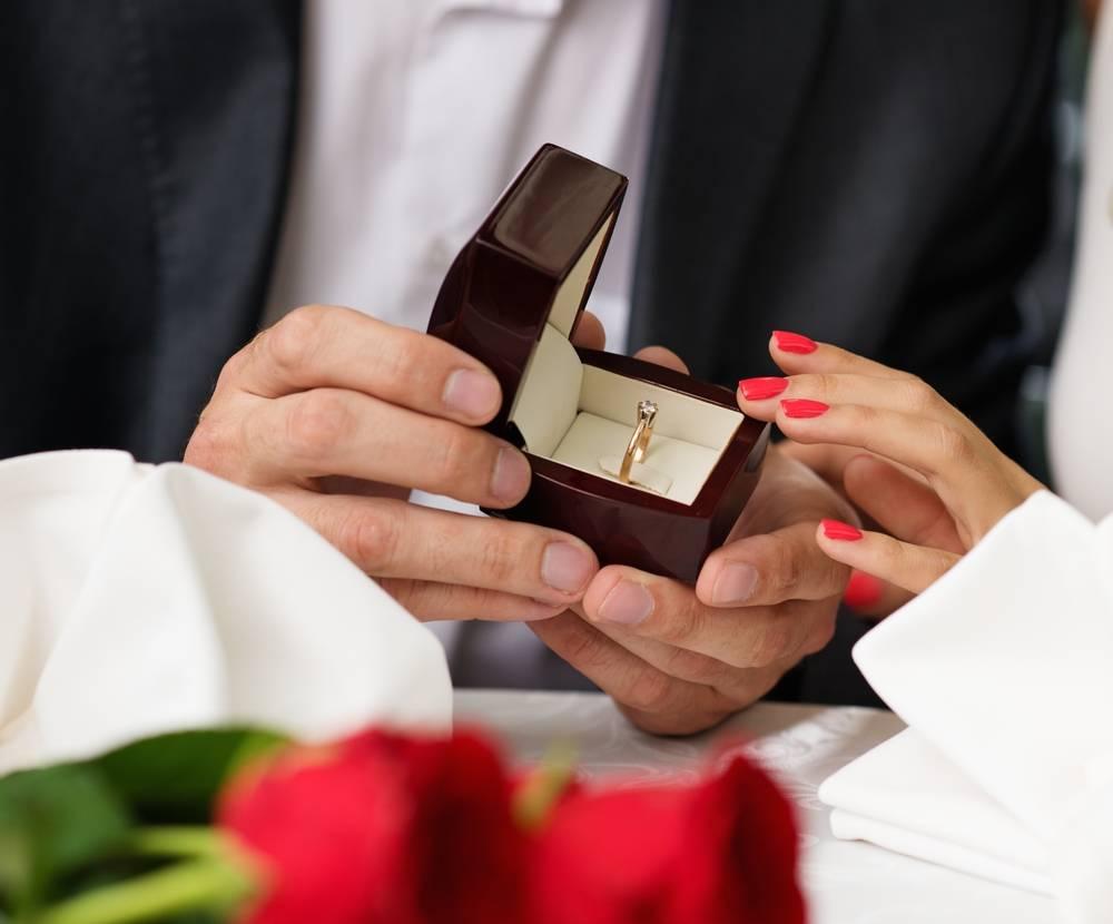 Как сделать предложение девушке выйти замуж оригинально