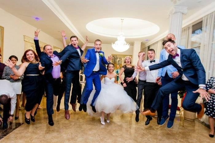 Свадьба в рок стиле, идеи оформления с фото