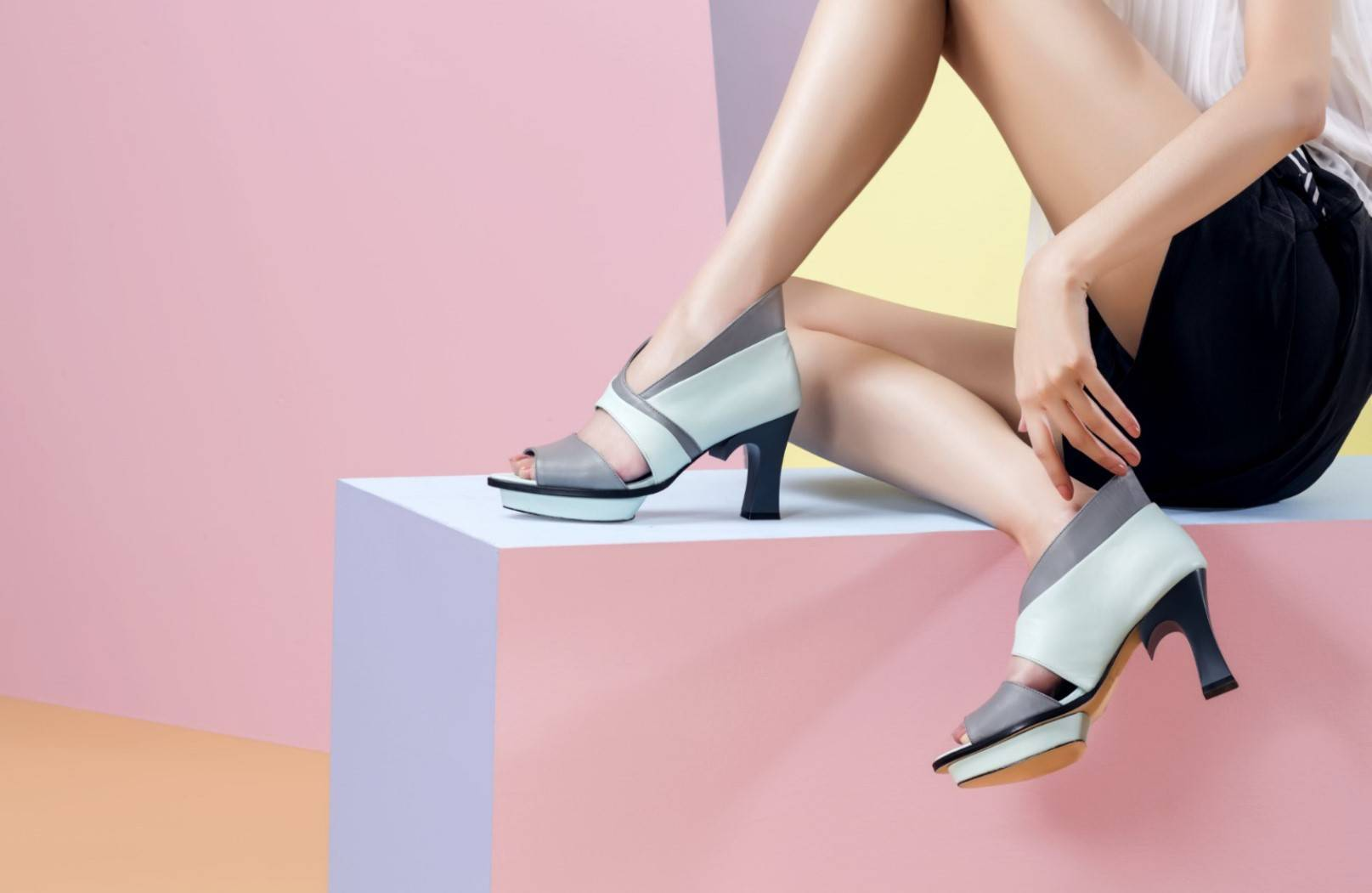 Тренды женских туфель 2020-2021 – лучшие новинки в разных стилях