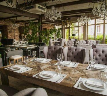 Банкетные залы и рестораны для свадьбы в москве