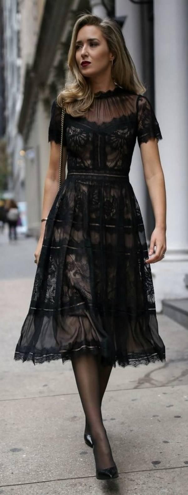 Бесподобные вечерние платья 2020-2021 – топ-12 лучших моделей платья на вечер