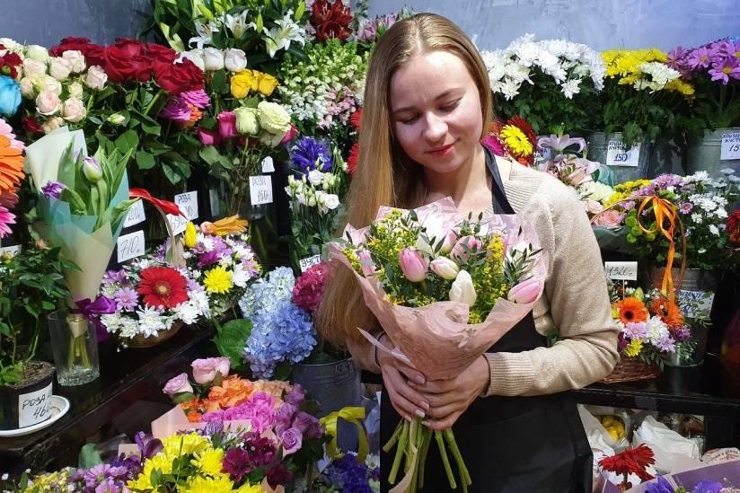 Цветок в букете невесты (71 фото): названия сезонных свадебных растений, которые лучше выбрать