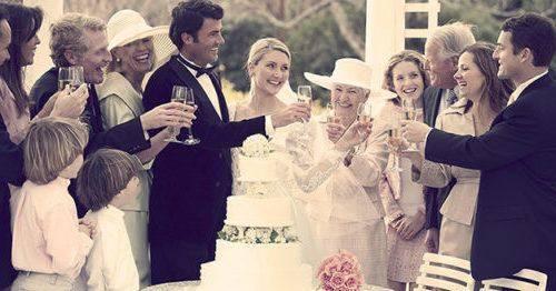Грузинские тосты на свадьбу: прикольные, красивые и веселые
