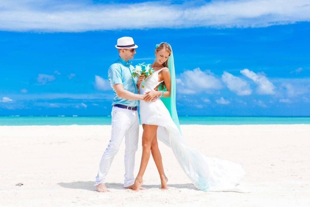 Куда поехать в свадебное путешествие в сентябре месяце