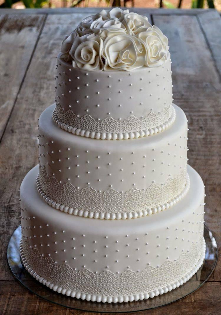 Какой цвет торта выбрать на свадьбу? варианты оформления в розовом, голубом и других тонах