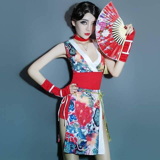 Национальный японский костюм (44 фото): женские и мужские для японцев, традиционный костюм для девочки, история