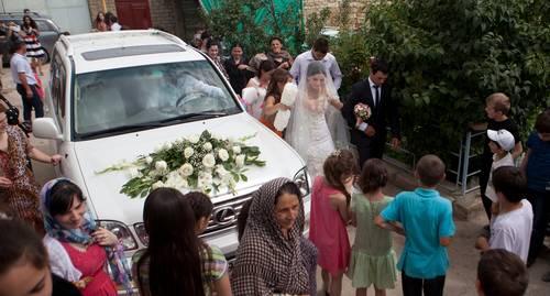 Бюджетная свадьба - как сыграть свадьбу недорого и красиво?