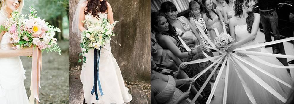 Девушка поймала букет невесты что говорят традиции и приметы