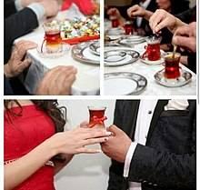 Традиции чеченской свадьбы