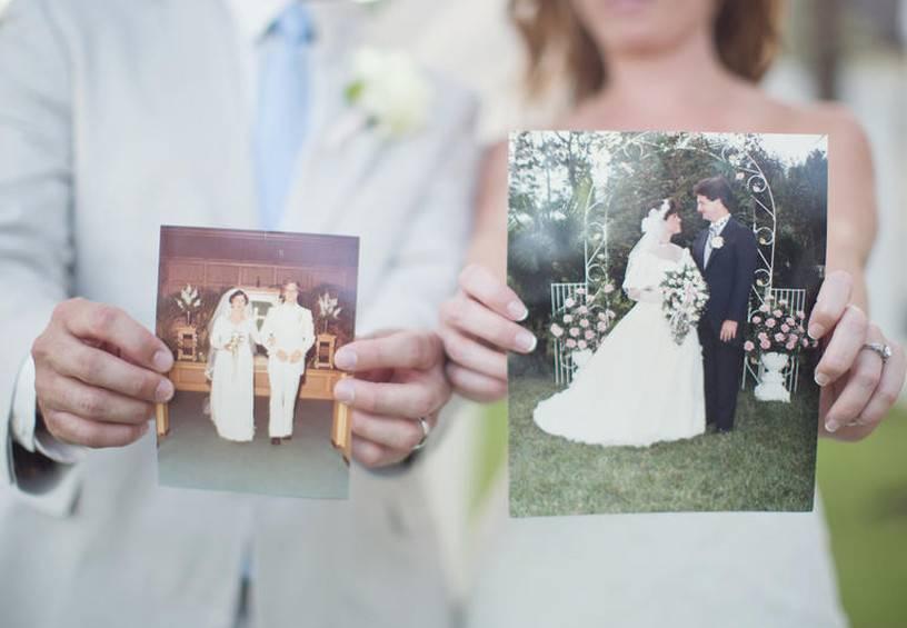 Свадебные подарки молодоженам от родителей: лучшие варианты