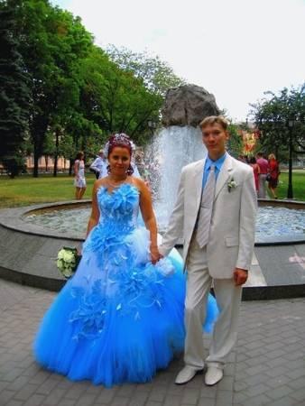Кто должен покупать невесте свадебное платье
