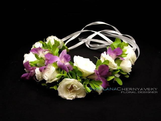 Искусственные цветы своими руками из разных материалов
