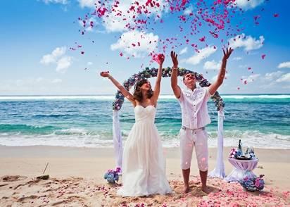 Сколько стоит свадьба на бали? | о бали.ру