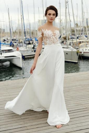 Свадебные платья для беременных с фото: модели, скрывающие живот, пышные или в греческом стиле