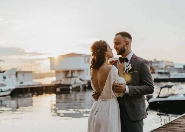 Подготовка к свадьбе за 6 месяцев: план действий на каждый месяц