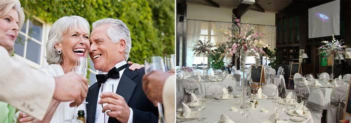 Сценарий на 25 лет свадьбы