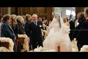 Свадьба в италии – романтичное торжество любви