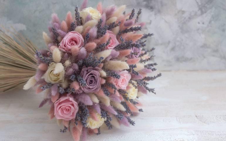 Лавандовый цвет и его сочетания