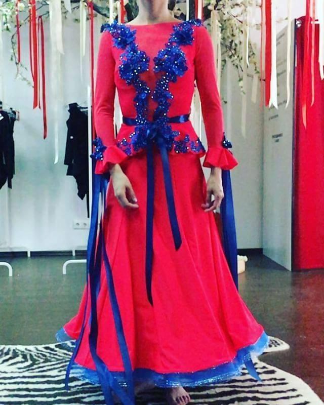 Шифоновые платья – многообразие трендовых образов