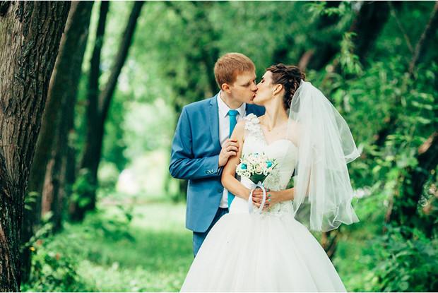 День свадьбы - страница 6
