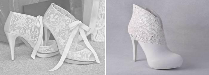 Фото женской обуви с модных показов весна-лето 2020 - главные тенденции, декор, цвет