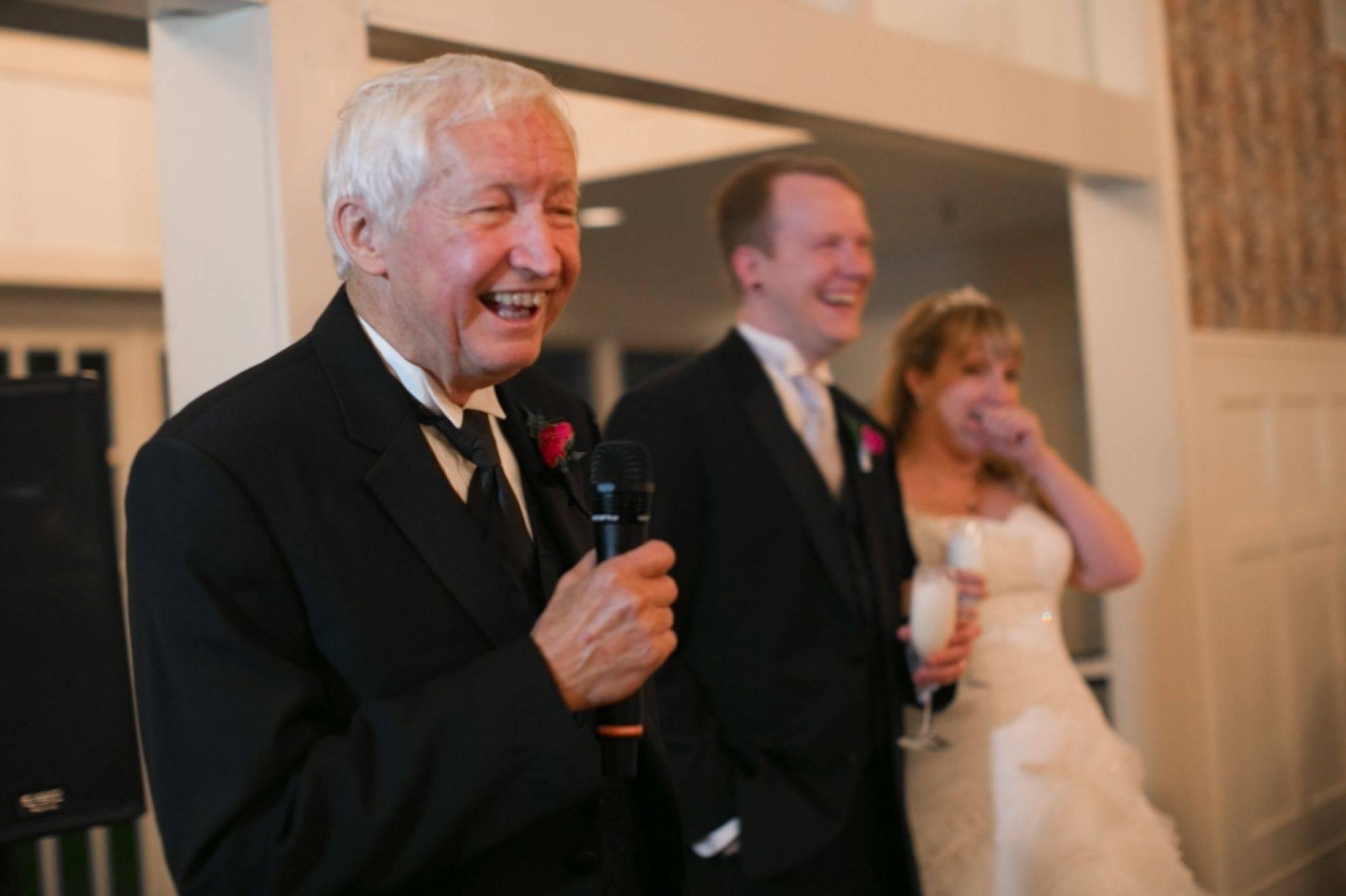 Грузинские свадебные тосты: с юмором и со смыслом