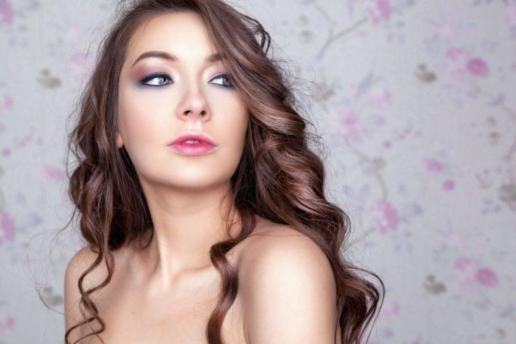 Свадебный макияж: идеи, тенденции 2019, фото