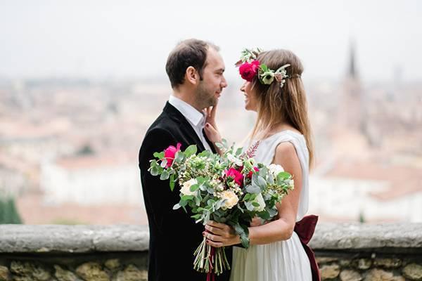 Годовщины свадеб и их названия (по годам)