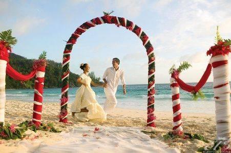 Свадьба за границей???!!!