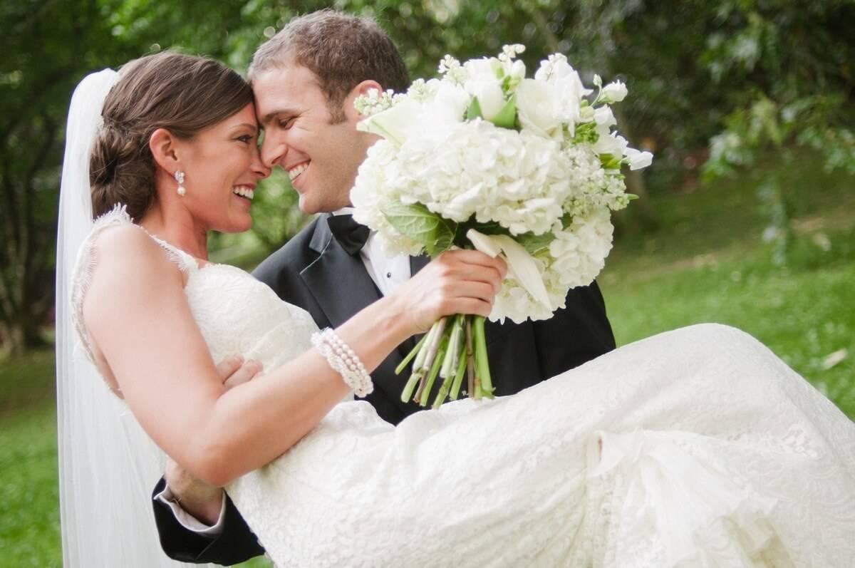 Какую дату выбрать для свадьбы в 2020 году?