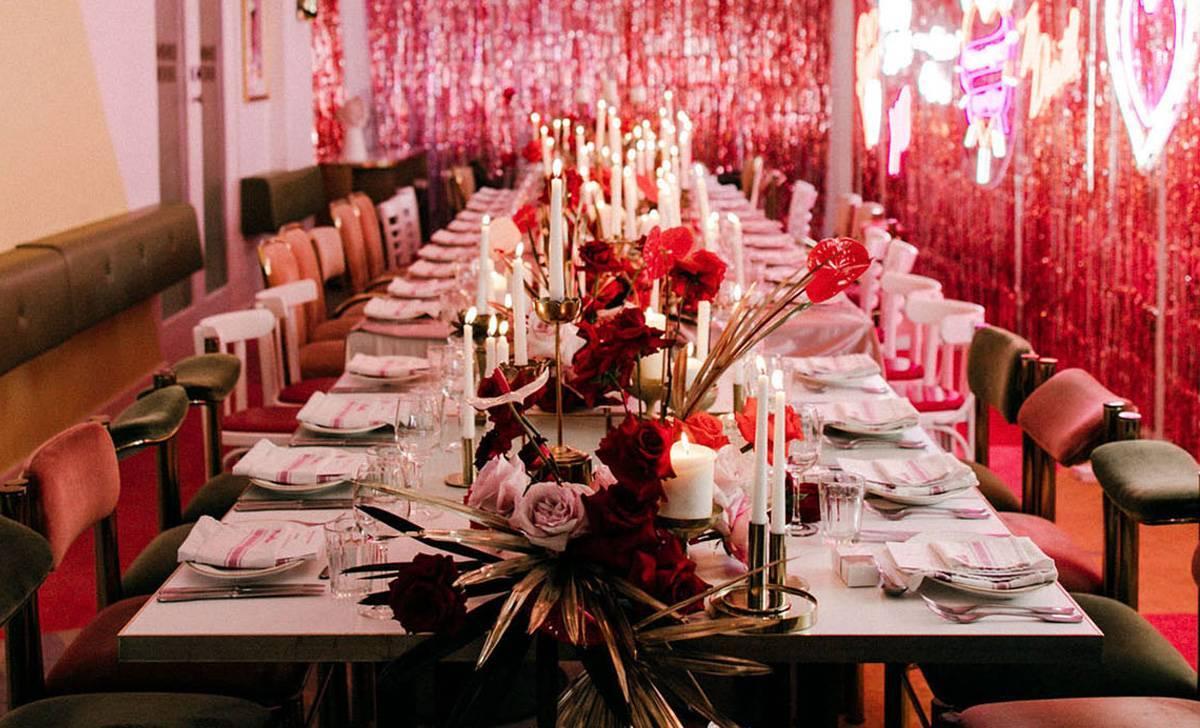 Стили оформления свадеб: фото и идеи для декора