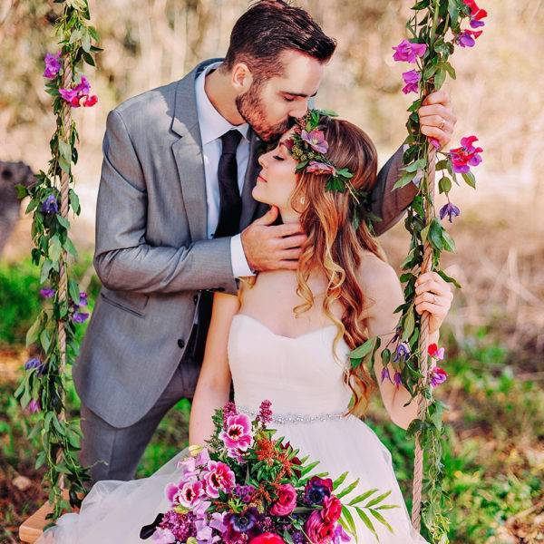Выкуп невесты - прикольный сценарий