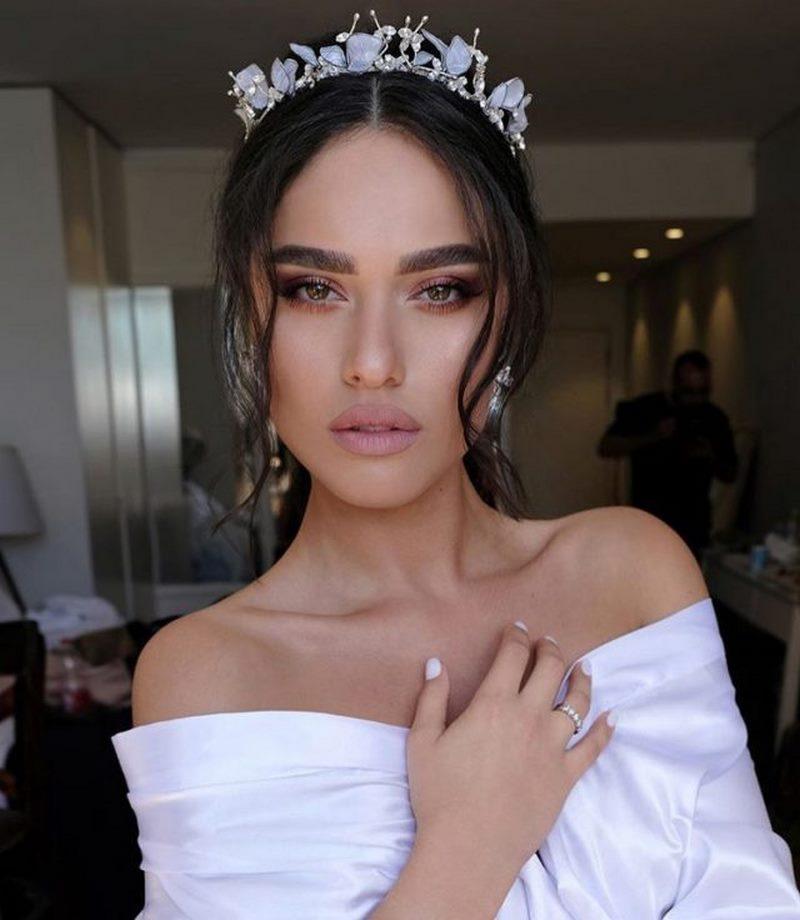 Главные свадебные тренды 2020 — от платьев до цветов | vogue russia