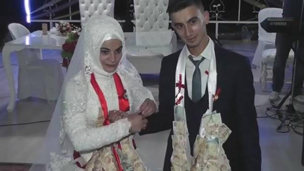 Мусульманская свадьба — традиции в 7 странах мира